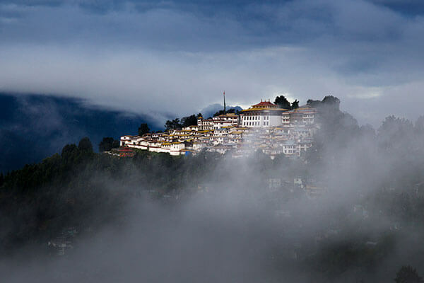 tawang budget friendly place in north east