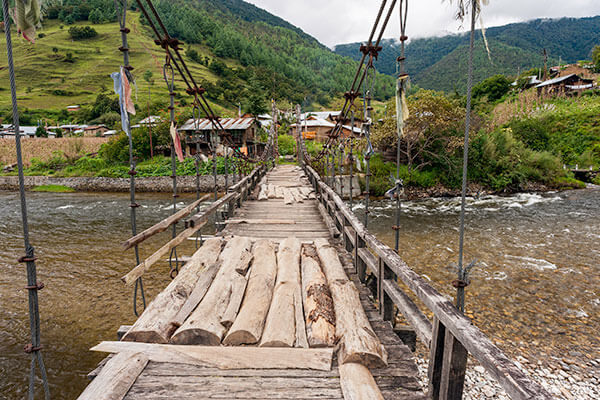 ziro valley budget friendly place in north east