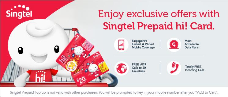 Singtel Category Banner 2016