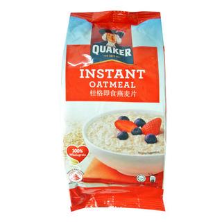 Instant Pot Oatmeal Recipe for Steel Cut Oats or Rolled Oats