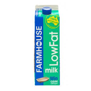 Calcium In Low Fat Milk 111