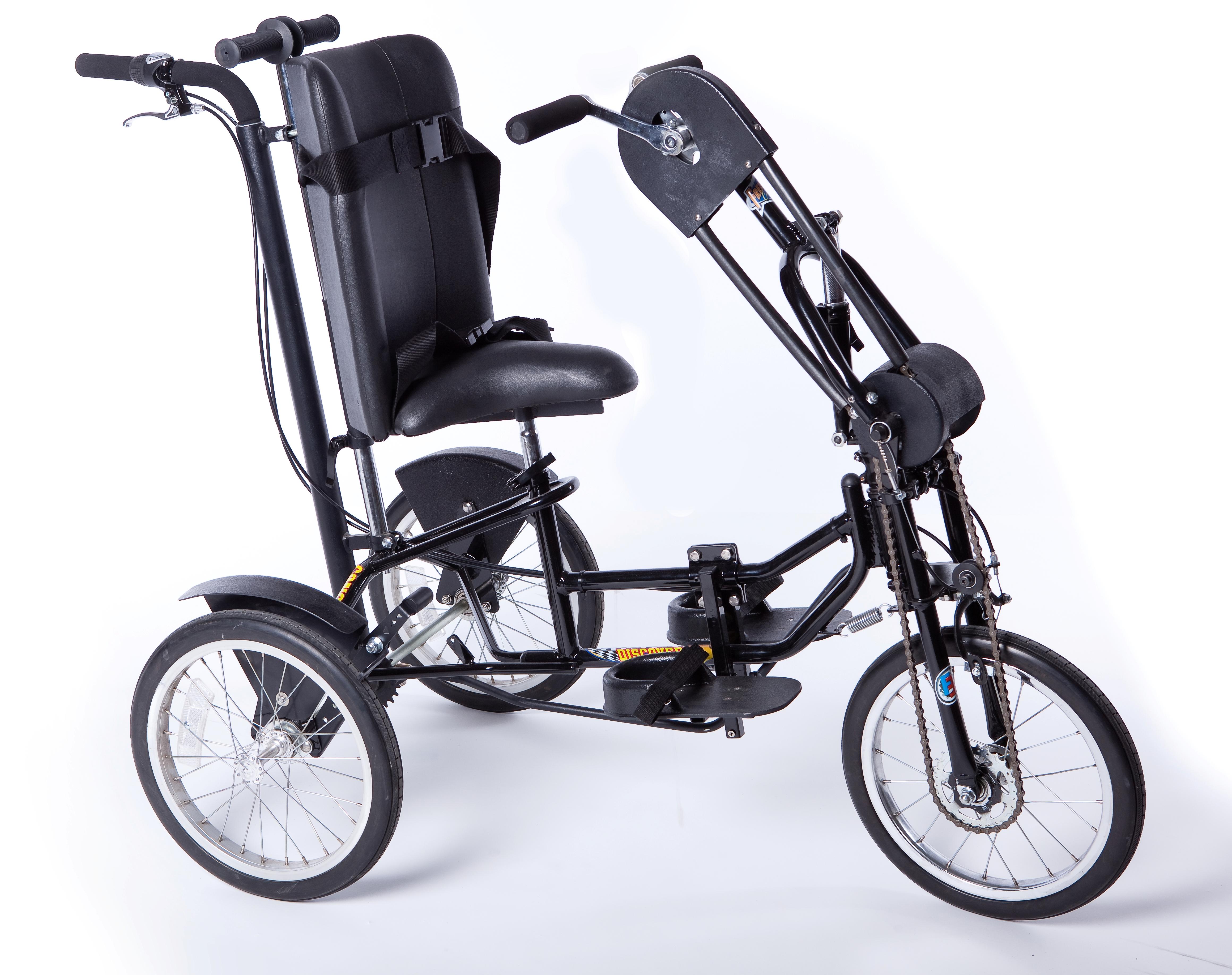 Special needs Concept Trike
