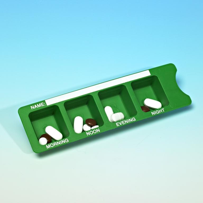 Statina tablet dispenser LAHE-UDPD
