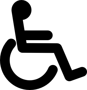 wheelchair-sign