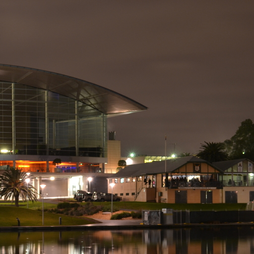 Adelaide Convention Centre6