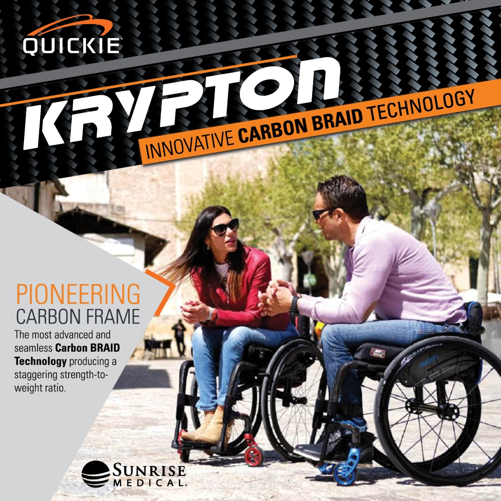 Hot Product Krypton Freedom2Live Ad V1