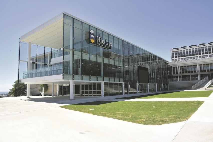 Flinders University 2