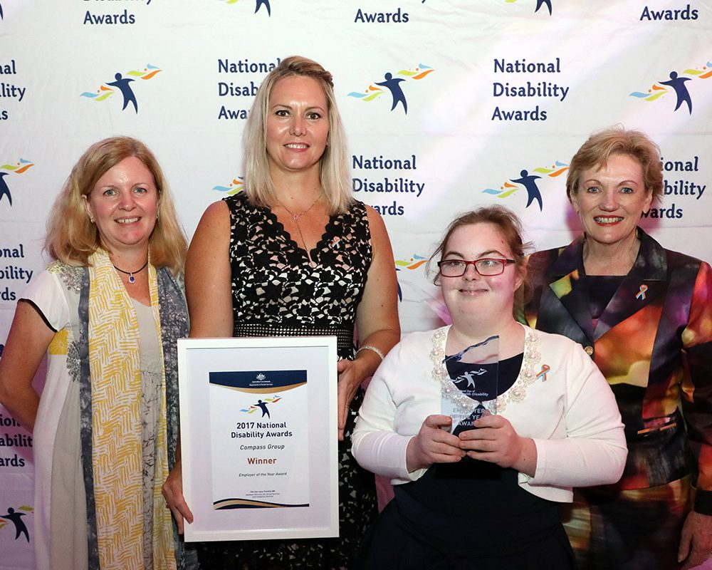 Disability Award FINAL
