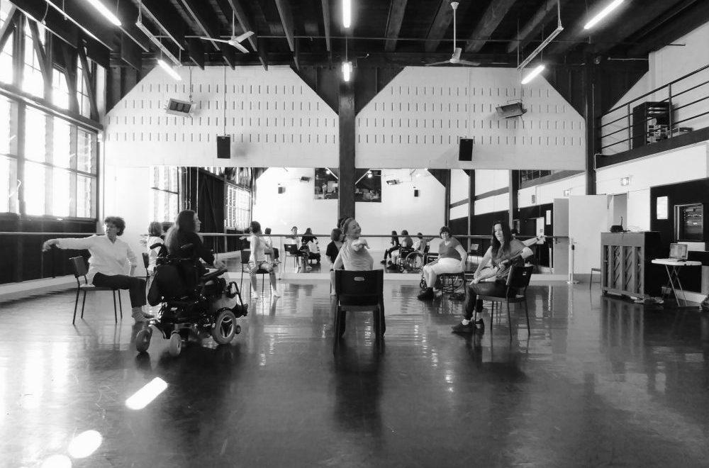 Dance Health Alliance