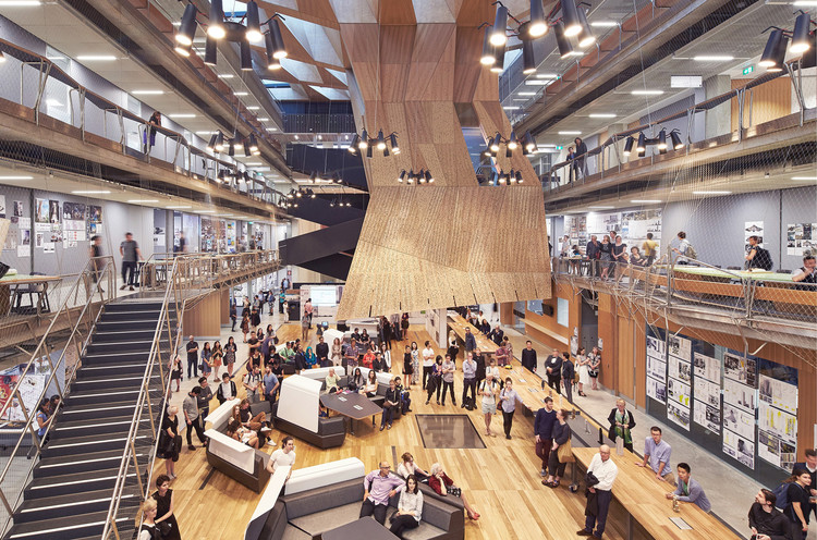 Events University of Melbourne
