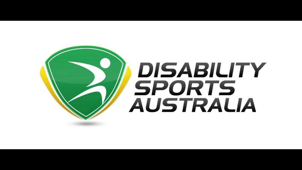 Disability Sports Australia logo