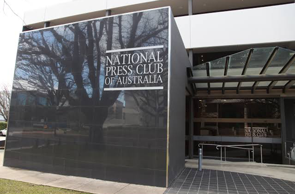 National Press Club FINAL