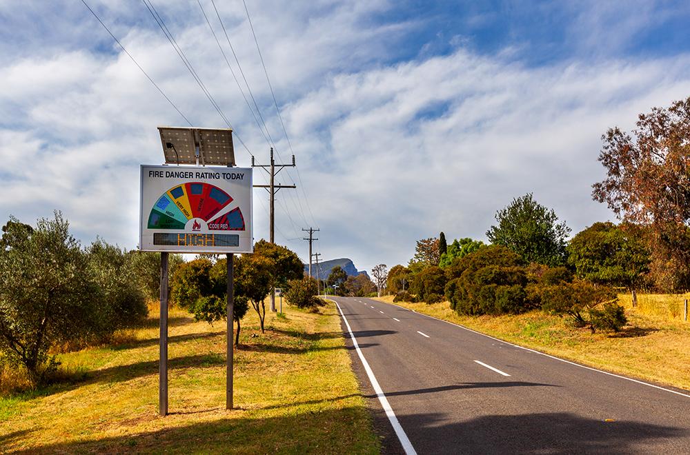 Bushfire Location sites FINAL