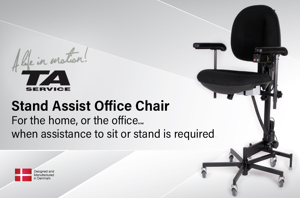 HP Office Chair Newsletter