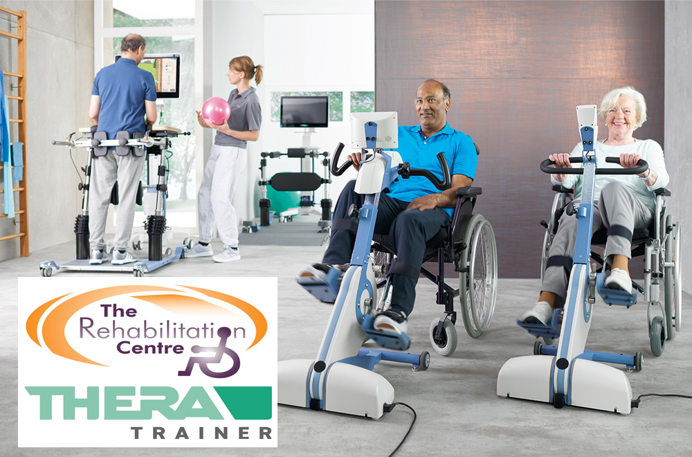 HP Thera Trainer Newsletter