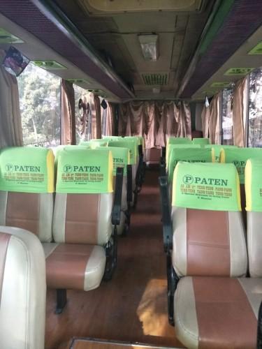 Mini Bus Bus Rental In Medan In Medan