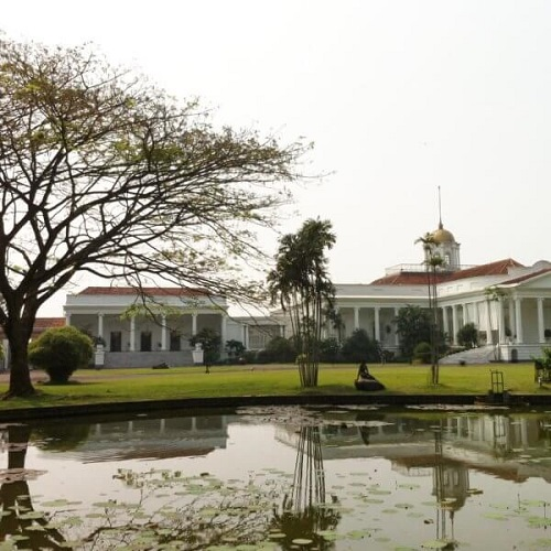 The Bogor Botanical Gardens As A Stop Between: Jakarta 1 Day Private Tour To Bogor In Jakarta