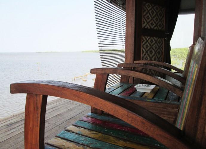 Eko Wisata di Beejay Bakau Resort di Jawa Timur