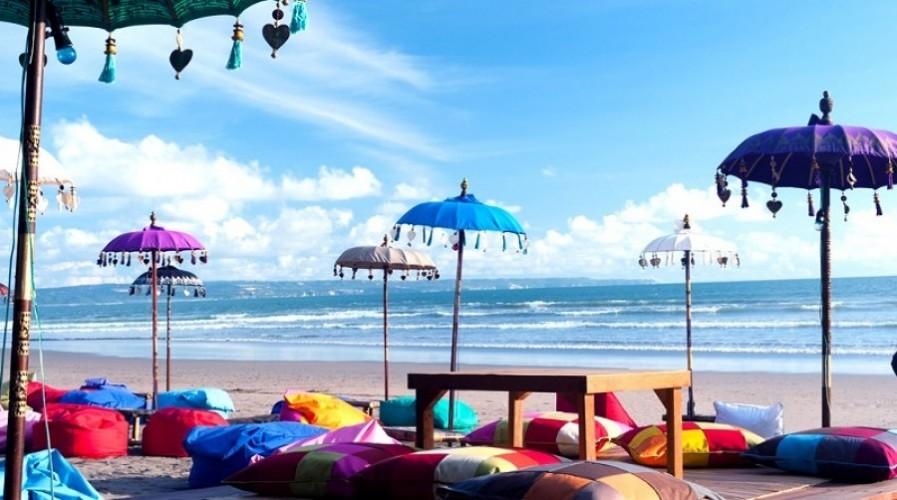 3d2n Bali Honeymoon Package In Bali