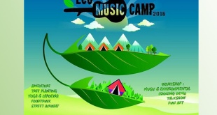 Eco Music Camp