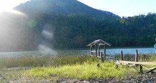 Danau Taman Hidup Argopuro ( foto : @Afvendiant )