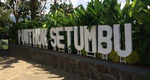 Selamat datang di Punthuk Setumbu