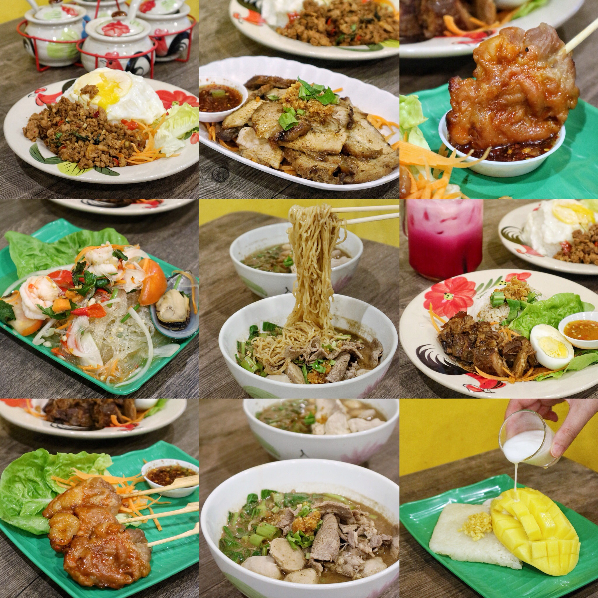 Victory Boat Noodle Café: Authentic, Affordable & Popular Thai Boat Noodles at Beauty World