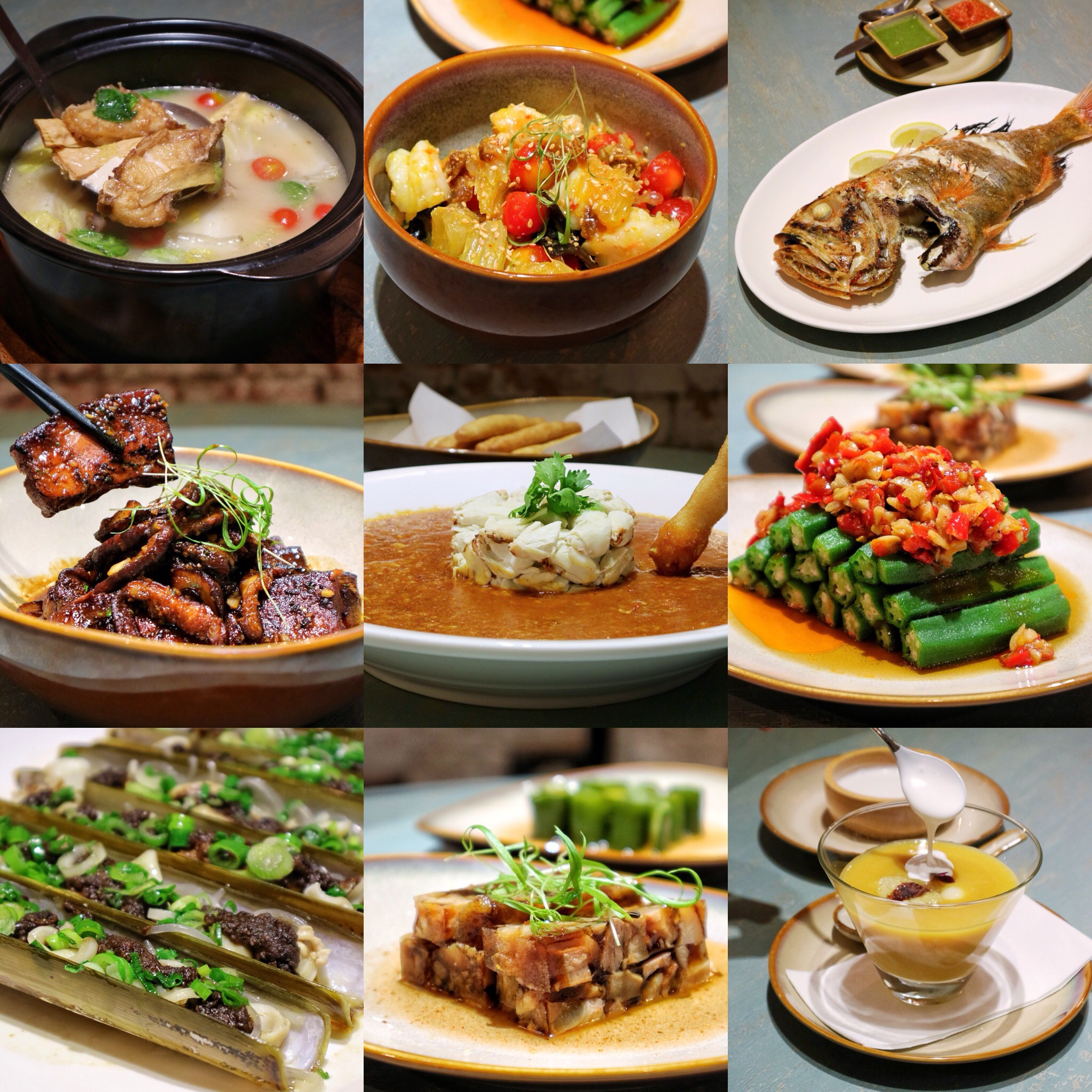 (NEW) The Chinese Kitchen: Chinese Food Can't Get Any Better Than This!
