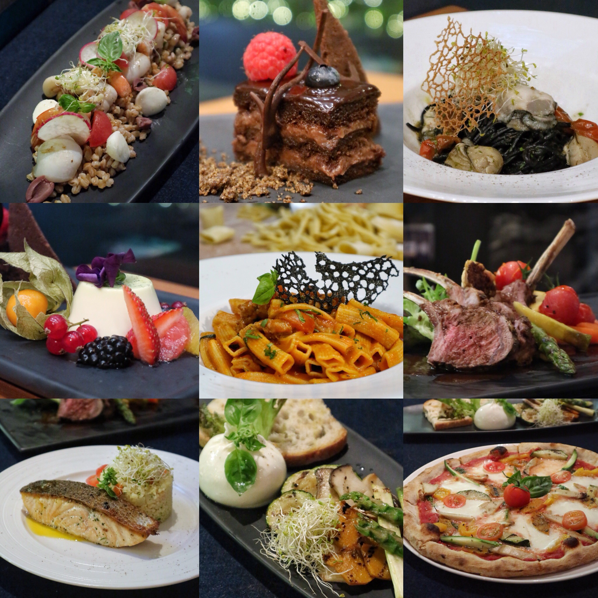 Atmastel: Welcomes Brand New Menu – Perfect for a Romantic Date