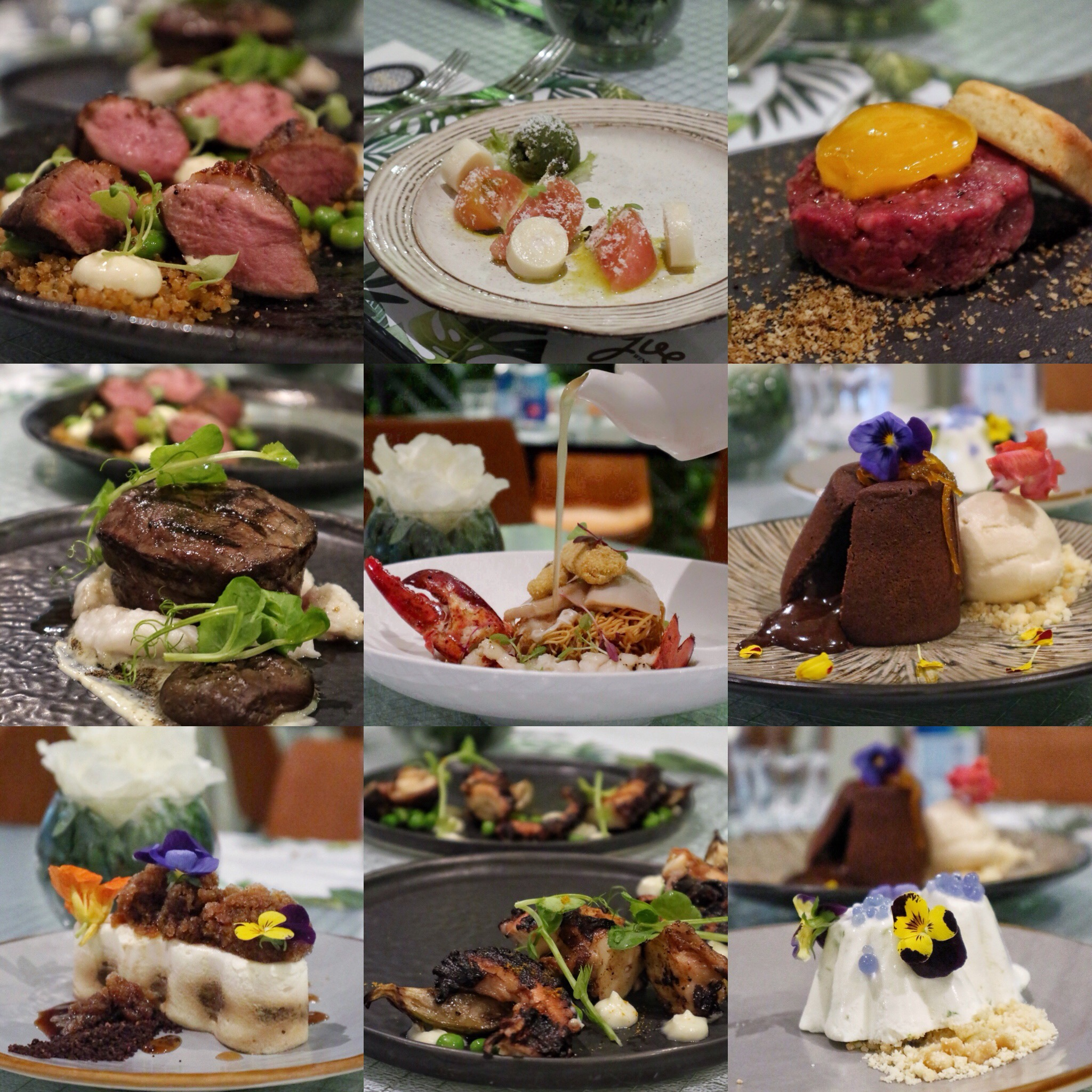 Skyve Wine Bistro: Romantic Dining Experience – Perfect for all Lovebirds