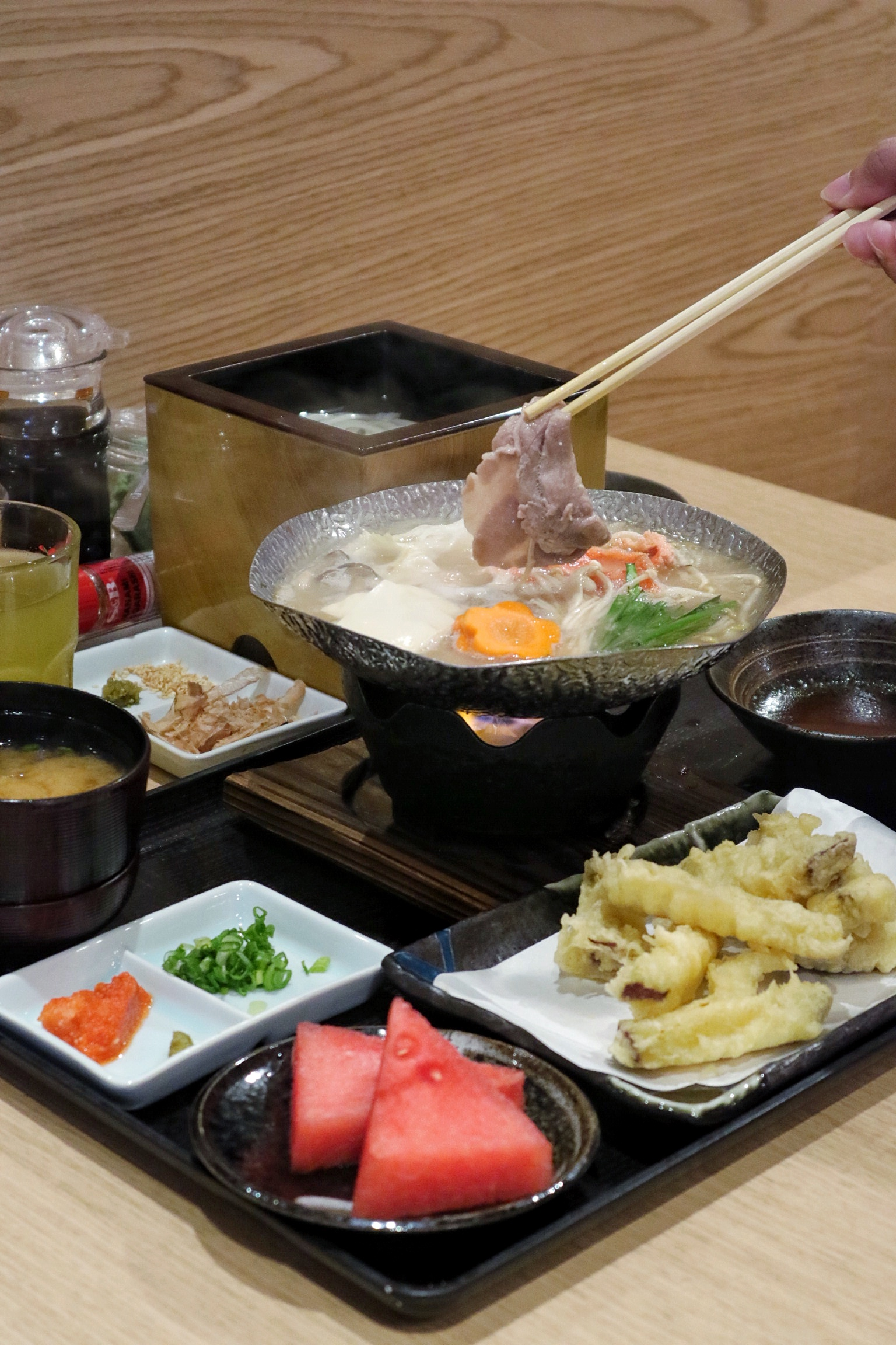 Ichiban Boshi: Opens New Outlet at Century Square & Unveils New Dishes