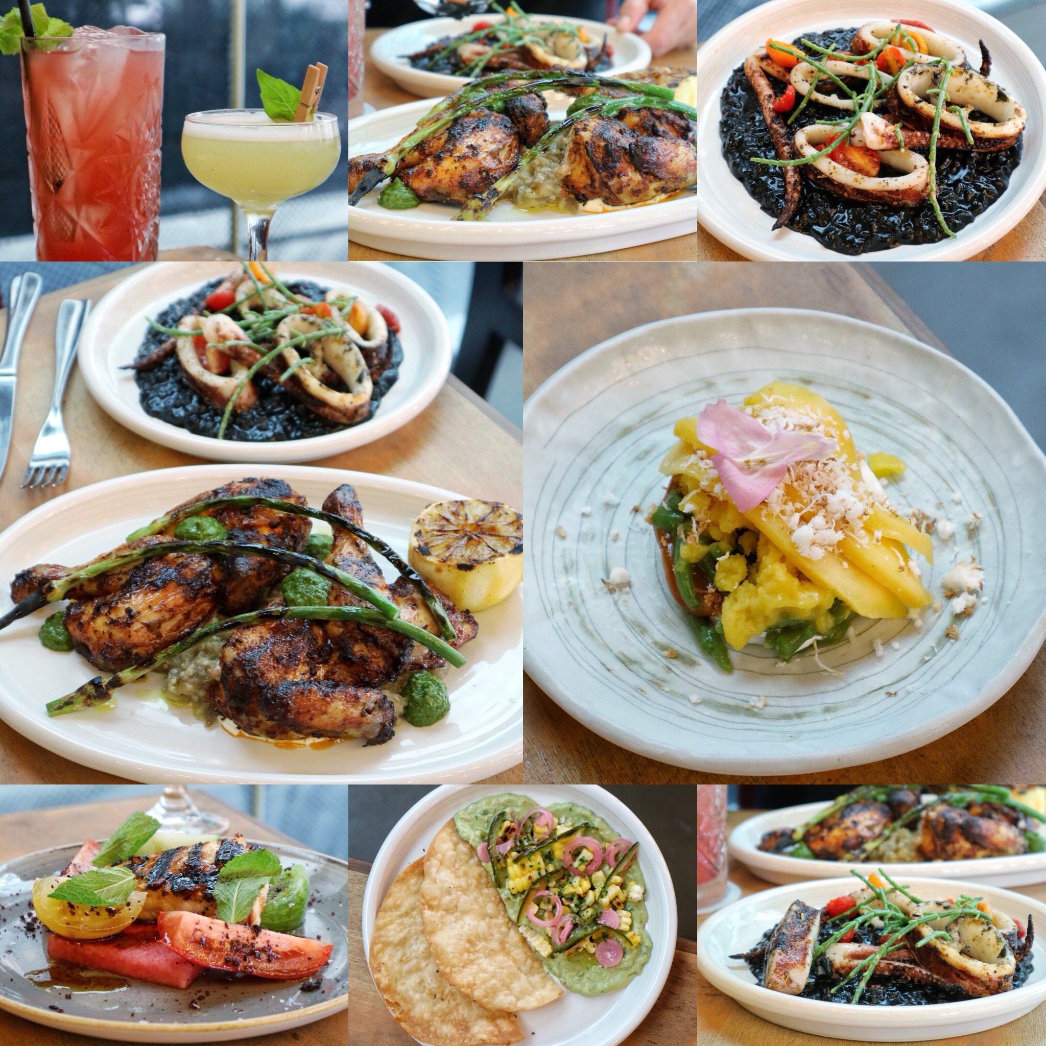 (NEW) The Botanic Restaurant: Conscious & Eco-Friendly Dining Concept Hits Raffles City