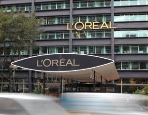 LOreal HQ Paris