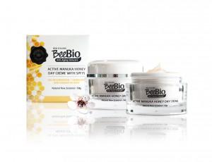 Active Manuka Honey Day Cream 50g - montage_FA