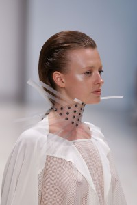 Gail Sorronda - Runway - Mercedes-Benz Fashion Week Australia 2014