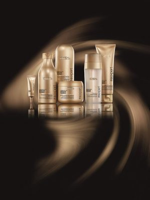 L'Oreal Professionnel Serie Expert ARL Collection
