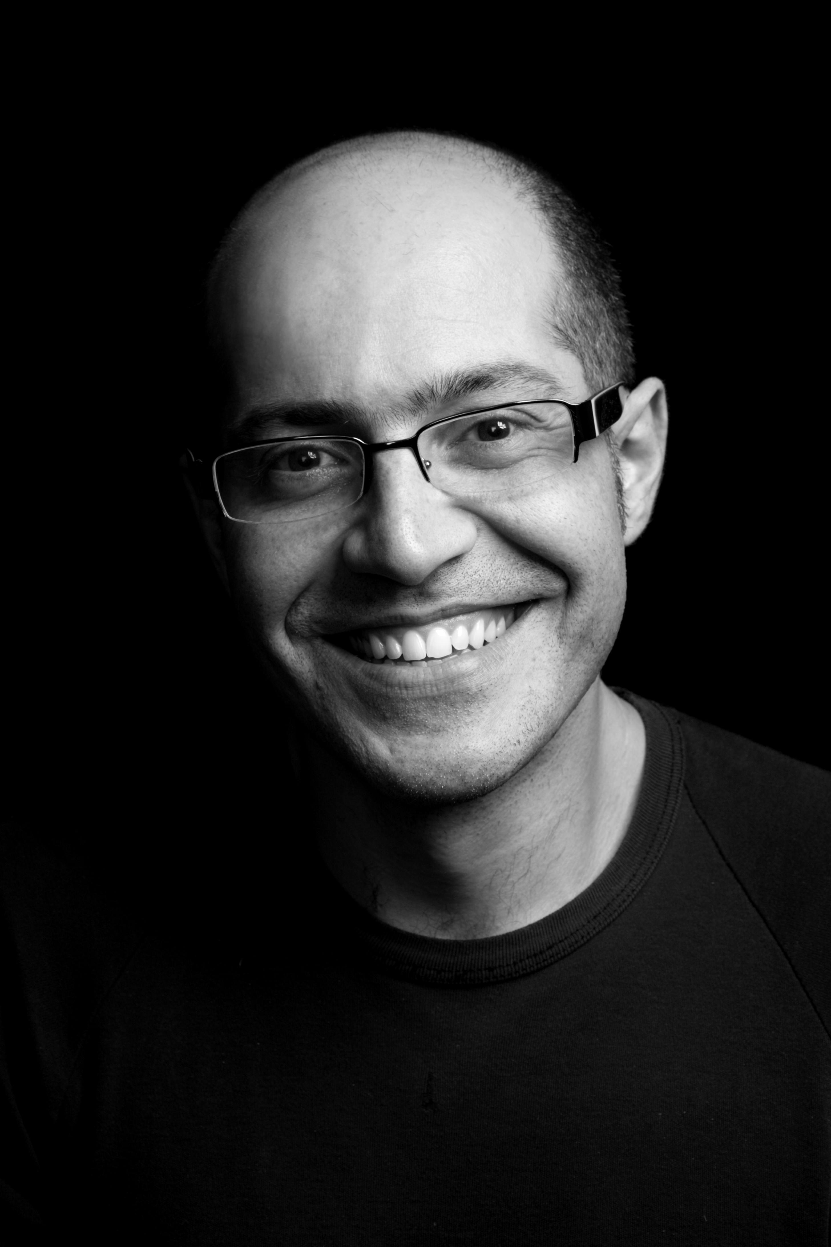 Emiliano Vitale - e salon - Creative Director