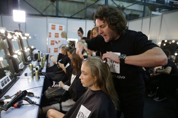 Talulah - Mercedes-Benz Fashion Week Australia 2014