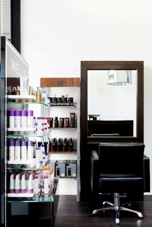 People Chatswood - Salon Chair