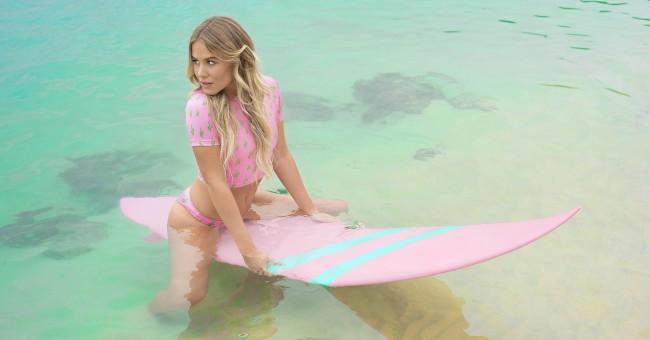 Molly & Polly Miami To Mexico campaign - Showpony 15