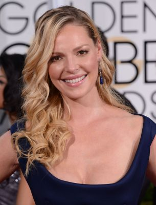 The 72nd Annual Golden Globe Awards - Arrivals