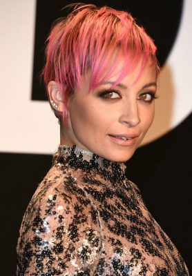 nicole richie after