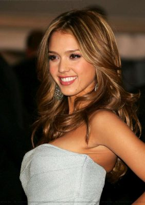 jessica alba before