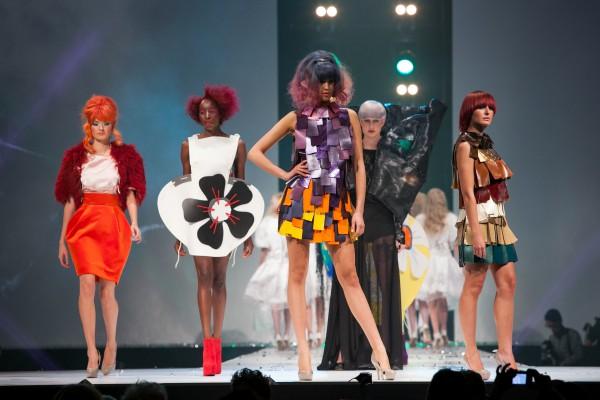 1. Hair Expo 2013 - Schwarzkopf Professional