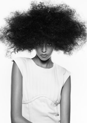 Urban Queens - Uros Mikic - Kinky Curly Straight 6