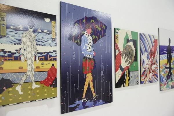 Andrew Archer's Work