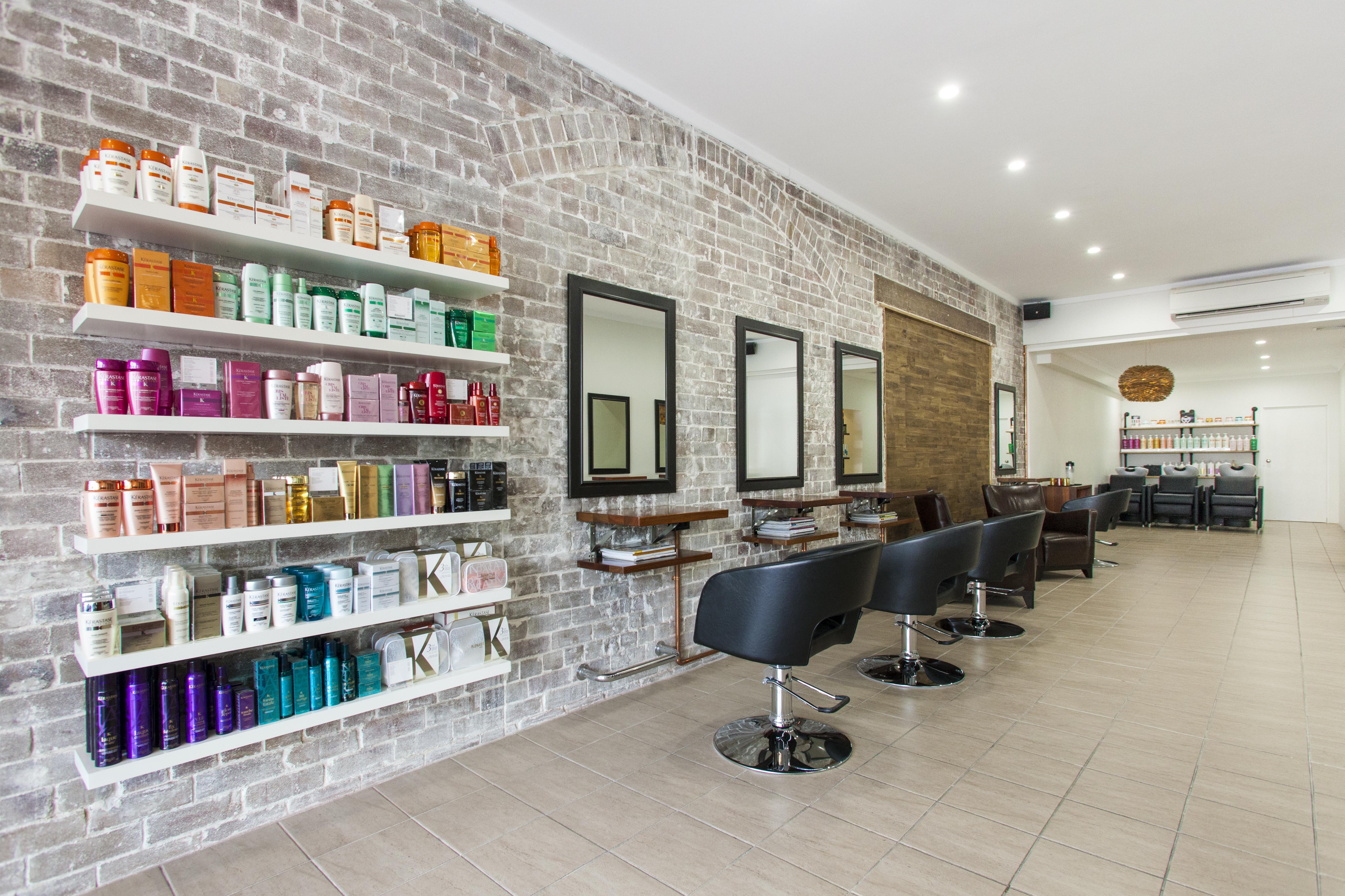 Salon Style New Yorkais jo bellamy hair profile - styleicons