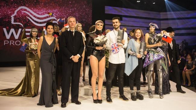 ITVA Winners Group