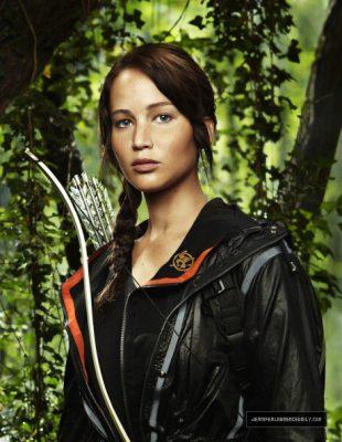 Katniss_Everdeen-_Archer