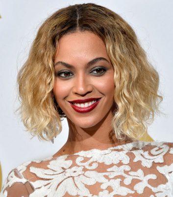 Beyonce-Short-Curls-Hairstyles